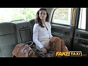 Picture Fake Taxi Hot minx returns for rough anal Mo...
