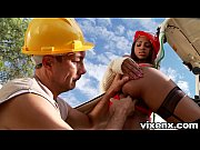 vixenx Sexy Latina Katia construction site anal sex view on xvideos.com tube online.