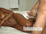 Brazilian Peanut Butter Freak Couple