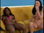 JADA FIRE AND SOPHIE DE...