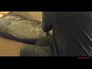 Ebony Femdom Handjob HUGE CUMSHOT