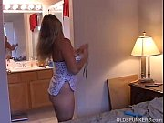 Девка трогает свои сиськи видео