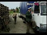 Police colleagues fuck in the truck - sex video view on xvideos.com tube online.