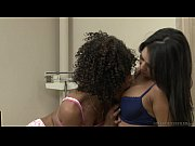 Picture Misty Stone enjoys fingerfuck in the examina...