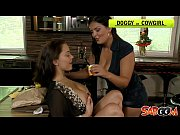 Picture Lesbians Liza Del Sierra and Jasmine Black P...