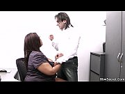 Picture He cheating with fat ebony secretary