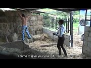 Picture Latin Cruel Whipping In Stables