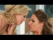 Picture Phoenix Marie and Cherie DeVille Try Anal