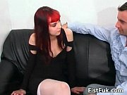 Hot goth chick fucked
