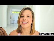 BLACKED Keisha Grey and...