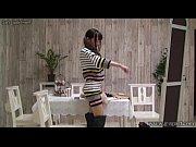 【JKロリ】ギャルなの?かわいい女子校生が制服に着替えてる様子をウォッチ♪