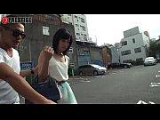 山手栞のナンパ動画