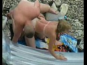 Doggystyle position beach sex, spy sex video Video Screenshot Preview