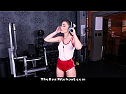 Picture TheRealWorkout - Slutty Young Girl 18+ Fucke...