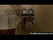 Realmomexposed  buxomy milf picked up at the laundromat and nailed