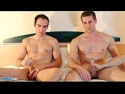 benoit and guillaume straight guys gets wanked … – Porn Video