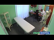 Fake Hospital Sexual treatment