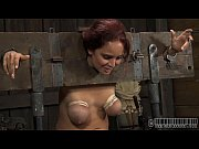 Rod torment for beauty&039s cunt