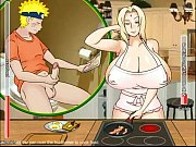 Picture Tsunade house