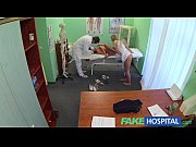 FakeHospital Doctors cock and nurses tongue cure frustrated horny patients, doctor nurse xxx bf new 2014 2017w waptrick com Video Screenshot Preview 4