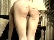 Demostic caning