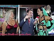 The spicy revelations of Mistress Miranda and Sandra Silvers for Andrea Diprè view on xvideos.com tube online.