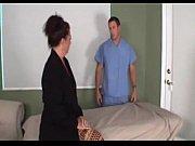 Порно ролики массаж зрелой