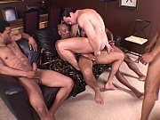 carlos morales bareback 4 gang fuck black guys – Gay Porn Video