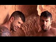 no deserto – Gay Porn Video