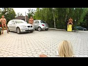 cum for cover big tits lucy gets facial from multiple cumshots