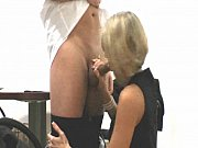 Picture Boss impregnates his young blonde secretary full...