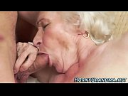 preview Fuzzy granny jizz mouthed