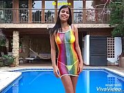 Transvestites end up with a video compilation
