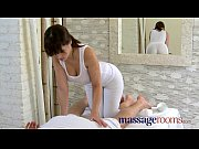 Picture Massage Rooms Foot rub and oil sex with busty mas...