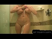 Sexy blonde masturbates in the shower very hot sfxcam com