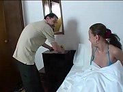 Двое парней и девушка порно видео