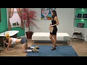 Picture India Summer and Veronica Ricci