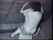 [盗撮]ベンチでチンポコを出してなめさせた!公園盗撮動画です。 – 盗撮せんせい