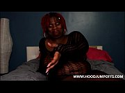 Picture BLACK BBW GIVE A GREAT BLOWJOB ON A BIG BLAC...