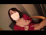 現役公務員の素人巨乳美人が身バレしないようにマスクしてハメ撮り体験w