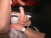 Фото трое человек делают эротический массаж деушке