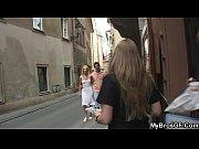 Секс видео русской блондинкой секретарш