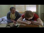 【xびでお】日活ロマン成人映画 こ、これがフェラチオというものか ! 70歳老人の営み【フェラ】