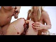 Порно трансом массаж