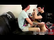 Picture You tube emo gay sex Inked emo Lewis Romeo is the...