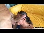 Hot Latina likes fuck a big cocks