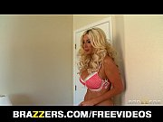 Picture Busty big-boobed blonde MILF Puma Swede is s...