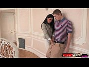 India Summer threesome sex with cute teen ...