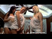 Orgy loving babes toga party f