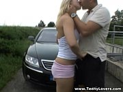Teeny Lovers - Sporty blonde o